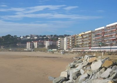 Playa de El Cavaió, cala Musclera y Picordia