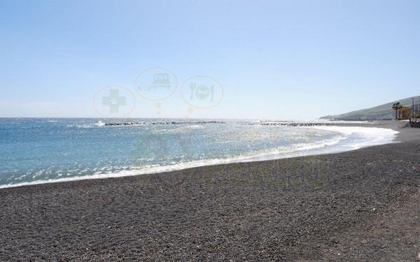 Playa de El Cabezo,Tenerife
