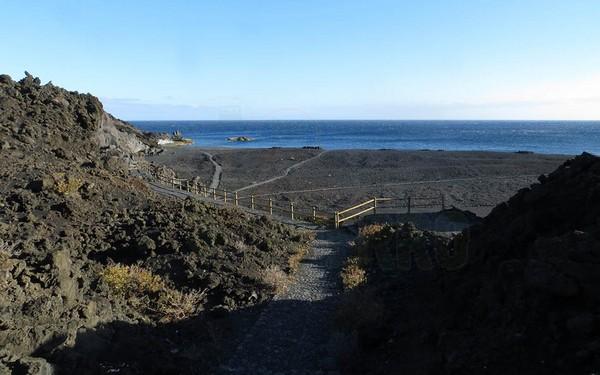 Playa de Guirres,Canarias
