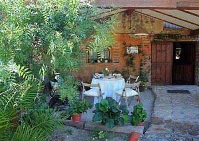 Casa Rural Luna Candeleda
