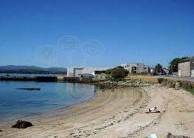 Playa de Castelete