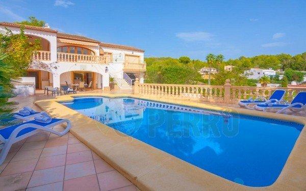 Villa Sonrisas benissa (2)