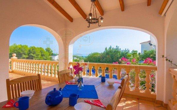 Villa Sonrisas benissa (7)