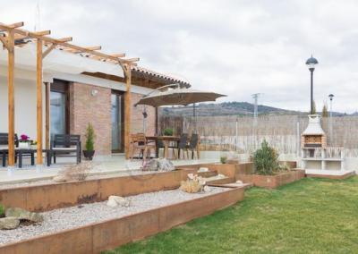 Casa Baigora