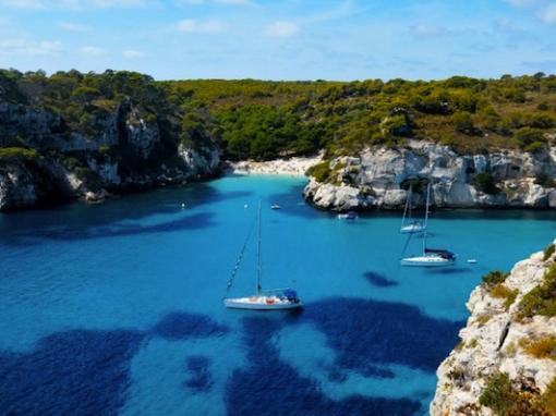 Playas para perros en Baleares