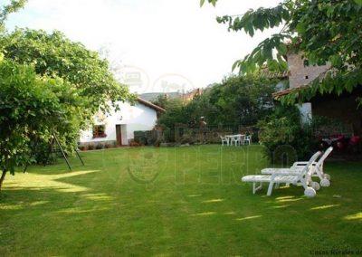 Casa Carmen, Llanes